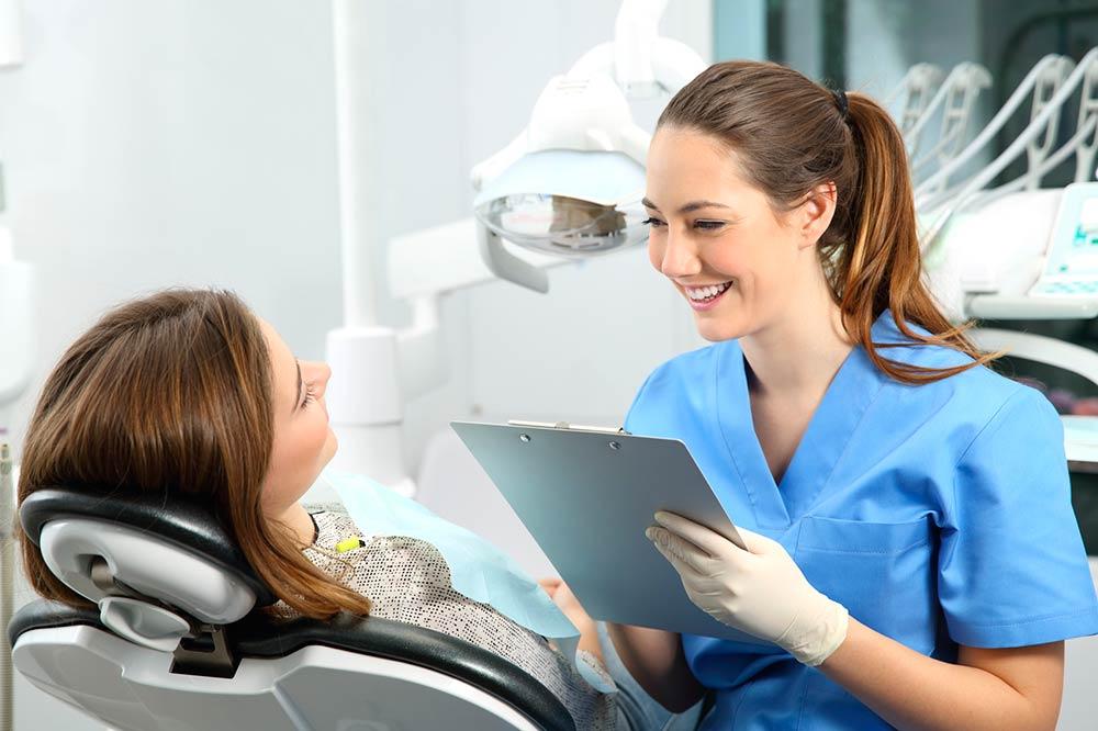 O que é periodontia?